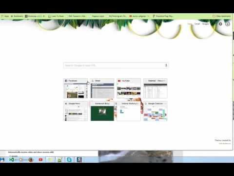 Codecademy HTML Build Your Own Webpage walkthrough