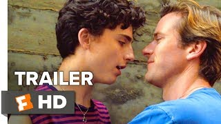 Call Me By Your Name Trailer #1 (2017) | Movieclips Indie