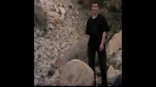 Descubrimiento del Monte Sinai - evidencia (El lugar donde Dios se manifesto a Moises)