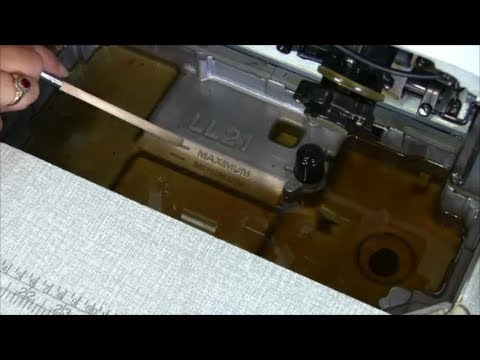 How To Clean Your Industrial Sewing Machine - The Fashion Industry Way