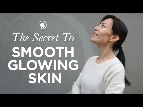 How To Get Smooth, Beautiful & Glowing Skin In Less Than 5 Min A Day http://faceyogamethod.com/