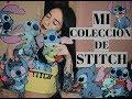 Download  MI COLECCION DE STITCH!  | MELU BARRETO! MP3,3GP,MP4