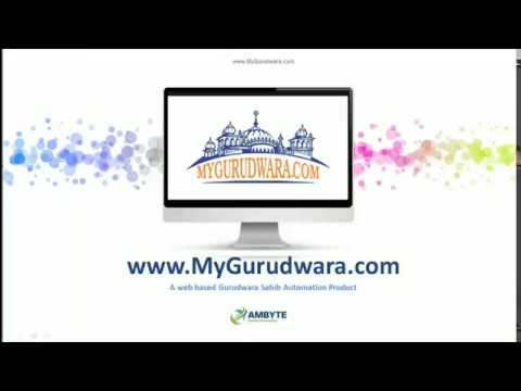 How to fill Anand Karaj (Marriage) Registration form at MyGurudwara.com