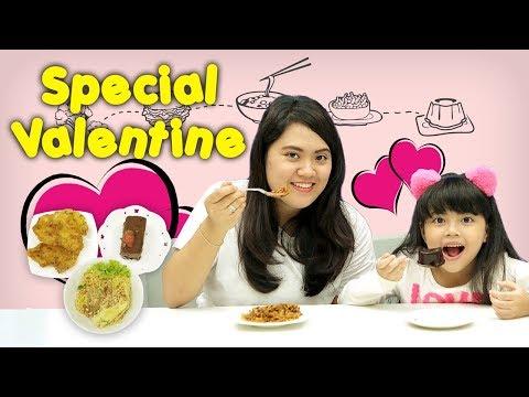 KATA BOCAH tentang Hari Valentine | #25