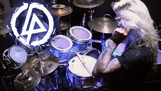 Kyle Brian - Linkin Park - In The End (Drum Cover)