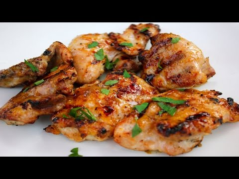 Boneless Skinless Chicken Thigh Recipes | How to Make Boneless Skinless Chicken Thigh