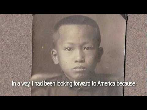 Angel Island Profile: Tyrus Wong