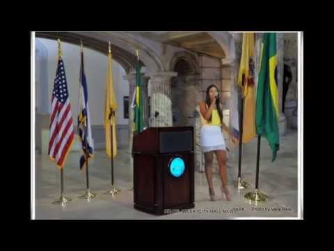 BRAZIL WEEK _ Newark city Hall 2015