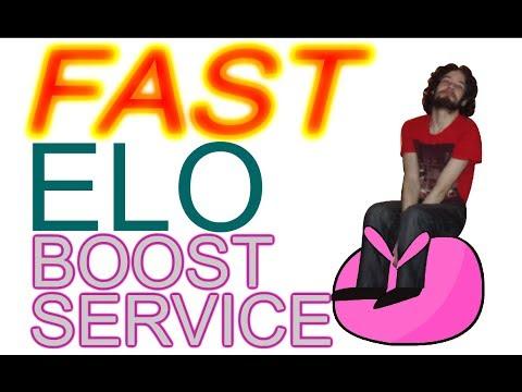 FAST ELO BOOST SERVICE