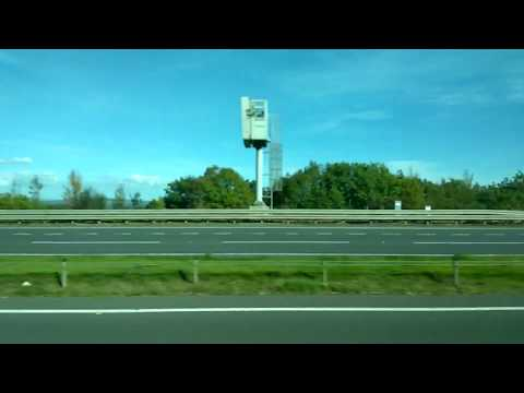 Dublin to Belfast by road - Dundalk, Newry