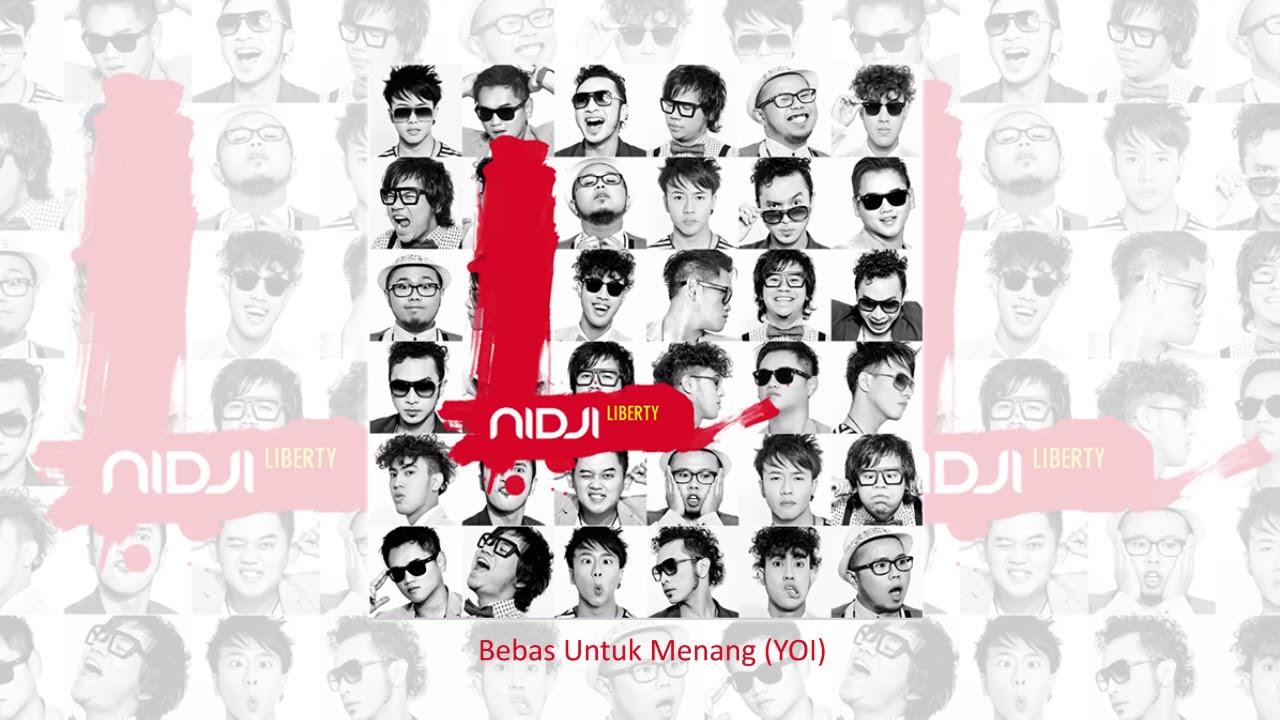Download Nidji - Bebas Untuk Menang (YOI) MP3 Gratis
