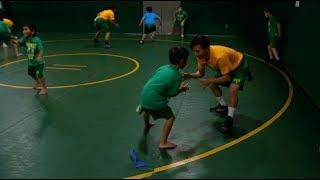 Park Center youth wrestling