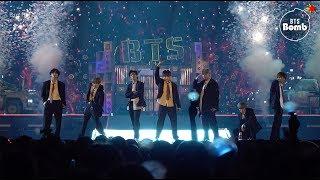 [BANGTAN BOMB] 'We Are Bulletproof PT.2' Special Stage (BTS focus) @ 2019 MAMA - BTS (방탄소년단)