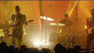 Manchester Orchestra - The Silence (Live at The Regency Ballroom San Francisco)