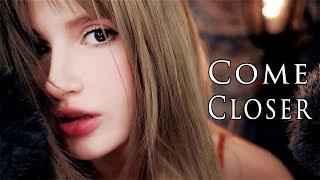 ASMR - Come closer! -  ultra CLOSE UP EAR PARADISE! асмр