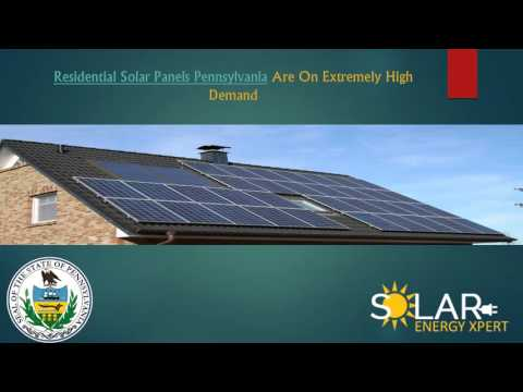 Locate Best Company Of Solar Energy Pennsylvania