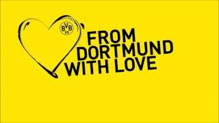 Borussia Dortmund Stadium Entrance Song