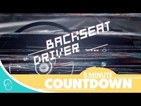 TobyMac - Backstreet Driver (5 Minute Countdown)