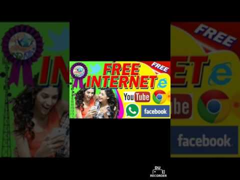 Use internet free in Aircel sim