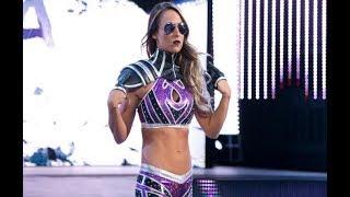 Why WWE Released Emma, Sami Zayn Accidentally Smacks WWE Fan