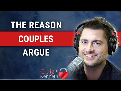 The Reason Couples Argue (Ruptured Connection)