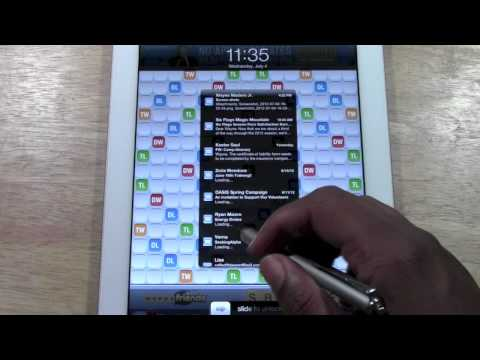 iPad - How to Restore From an iCloud Backup​​​ | H2TechVideos​​​