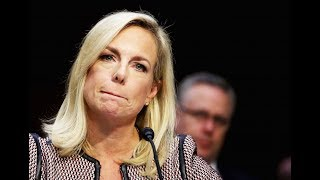 DHS Chief A Little Fuzzy On Trump