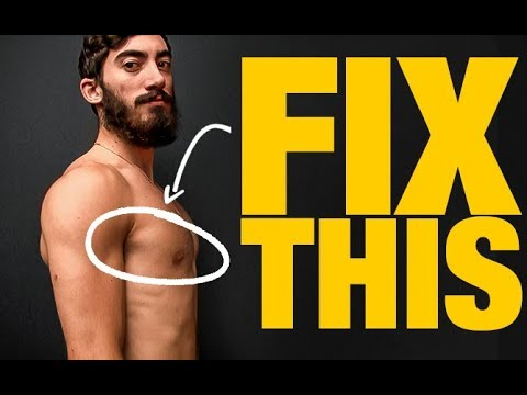 The OUTER Chest Solution (FIX YOUR CHEST!)