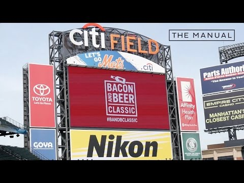 The Beer & Bacon Classic 2017 - New York City