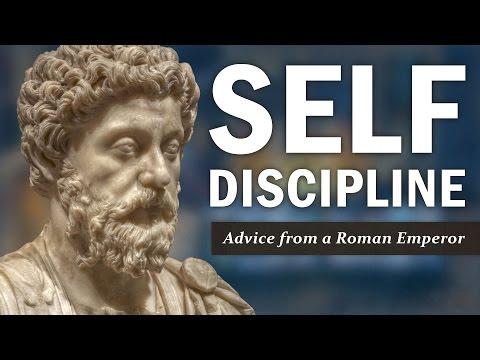 Self-Discipline Advice from a Roman Emperor - College Info Geek