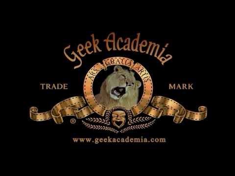 Welcome to the Geekman show!