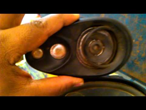 how to clean old car speakers to sound brand new part 1