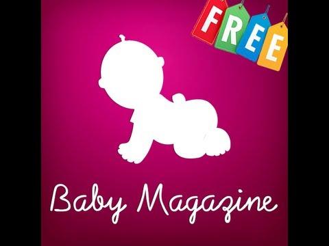 Baby Magazine - Best baby Magazine Android app FREE