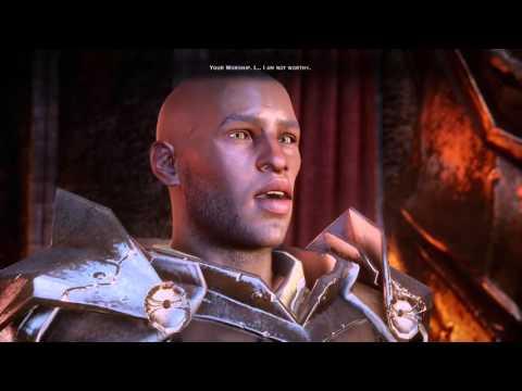 Dragon Age™: Inquisition-Choosing the Templars Part 18