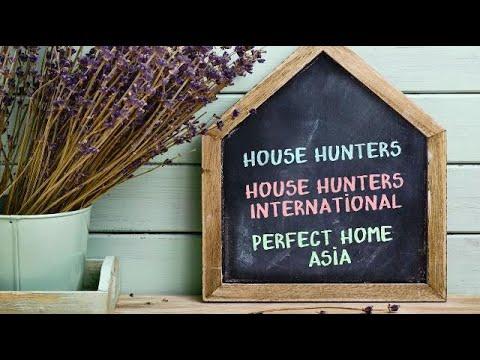 Home Sweet Home Weeknights | HGTV Asia