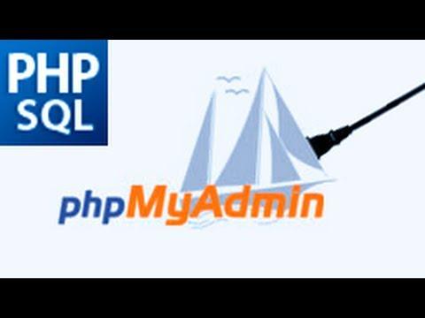 PHP MySQL Tutorial: Connect to a MySQL Database -HD-