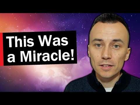 Faced with 23 Years in Prison I PRAYED | Then This Happened !!!