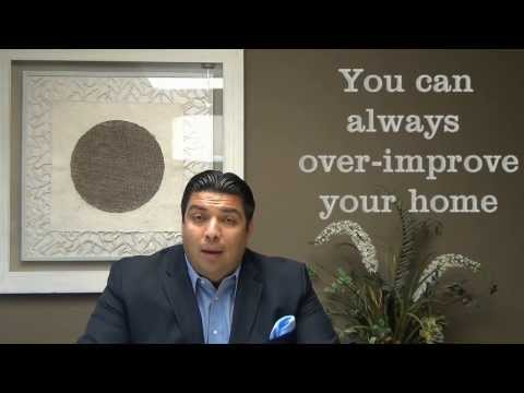 How to Maximize Your Home's Appraisal Value
