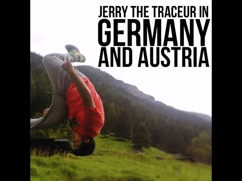 JTT IN GERMANY AND AUSTRIA