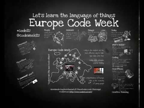 Coding: the Language of Things