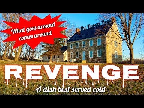 Metal dectecting | What goes around comes around | Revenge