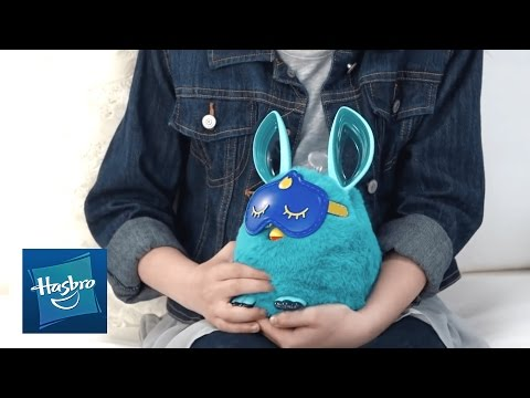 Furby South Africa - 'Put Furby Connect to Sleep' T.V. Spot