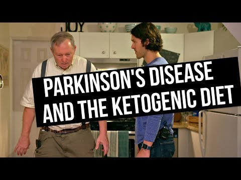 Keto Diet & Parkinson's Disease with William Curtis