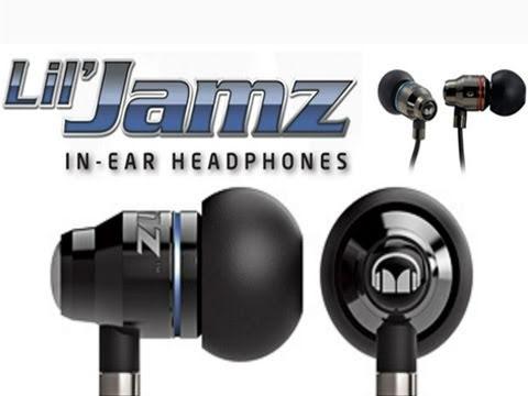 Lil' Jamz Performance Headphones (monstercable.com)