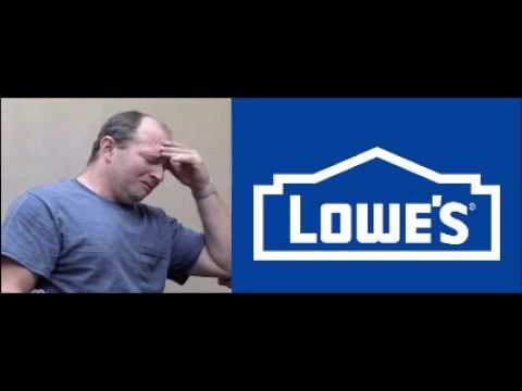 Lorne Armstrong Calls Lowe's Again