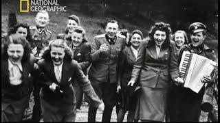 Memorias do Inferno (Nazismo) - National Geografic