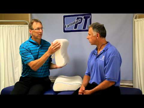 Do You Need a Contour Pillow? You May Be Surprised. Let's Talk.