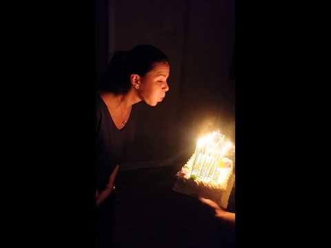 Happy Birthday Agatka
