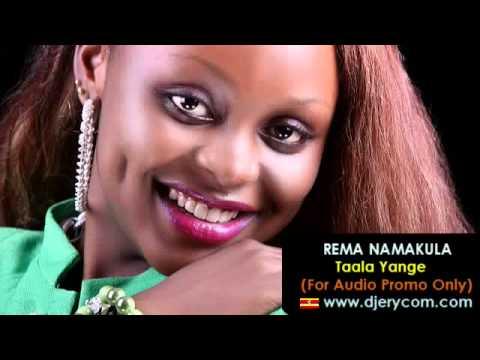 Namakula Rema  u0027TAALA YANGE u0027 New Ugandan Music Audio Promo) [CHRIS ELECTRONIC'S