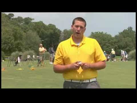 Golf Tips : How to Sell Found Golf Balls